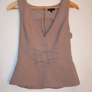 Dynamite top size small